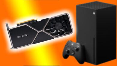 Después del supuesto precio de la Xbox Series X, compraré la RTX 3080 de todos modos