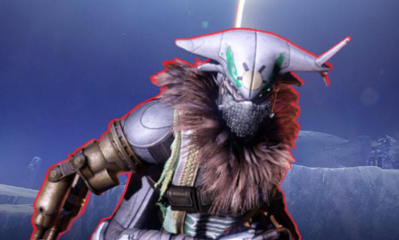 Destiny 2: ¿Quién es Variks y por qué todos los Guardianes quieren torcerle el cuello?
