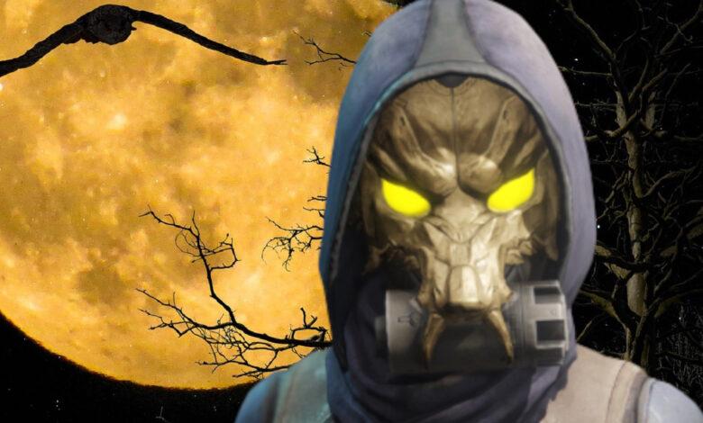 Destiny 2: Halloween 2020 será tan aterrador: todas las armaduras del evento, máscaras, cosméticos