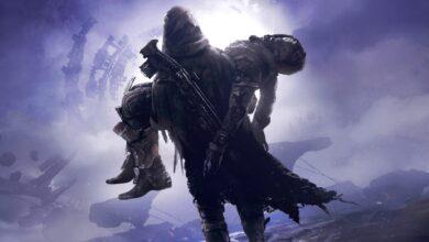 Destiny 2: New Exotic Quest también confirma dos teorías de fanáticos salvajes
