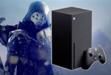 Destiny 2: No más tiempos de carga largos: el video muestra el juego en Xbox Series X