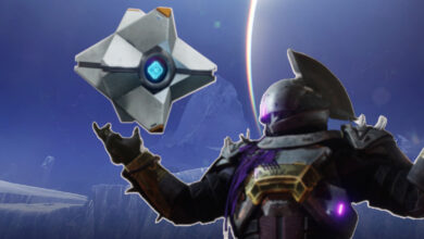 Destiny 2: Pronto finalmente útil Y hermoso: Beyond Light mejora el espíritu