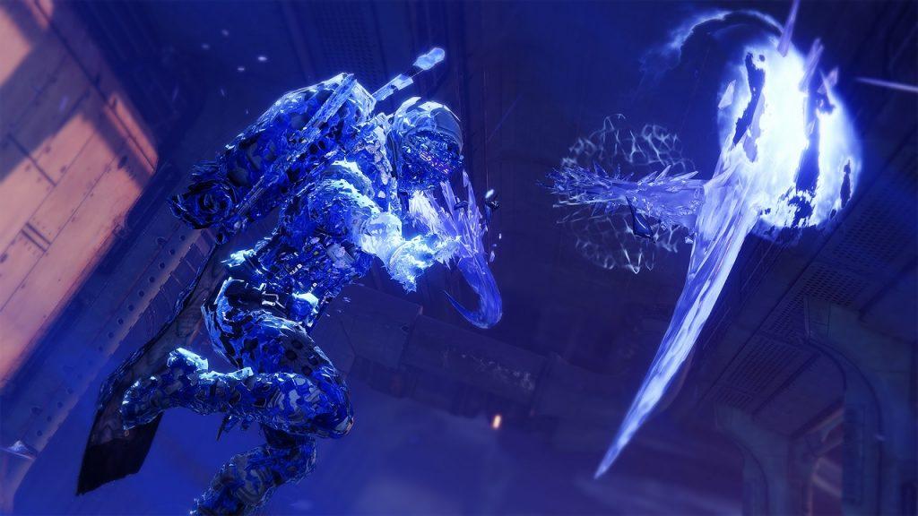 Revenant Hunter Hunter Beyond Light Stasis Destiny 2 Título