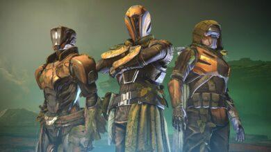 Photo of Destiny 2: reinicio semanal el 13 de octubre – Nuevas actividades y desafíos