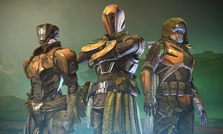 Destiny 2: reinicio semanal el 22 de septiembre - Nuevas actividades y desafíos