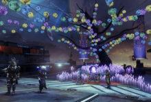 Destiny 2: vampiro, hombre lobo, Frankenstein - Leak muestra una nueva armadura de Halloween