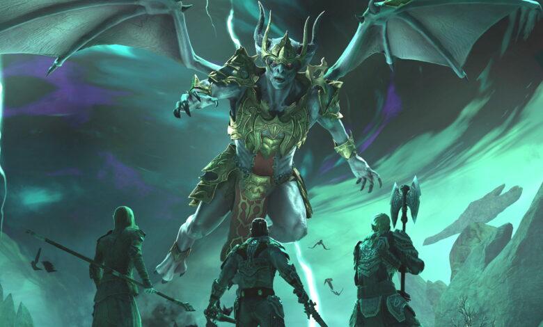 ESO: Revelado el último DLC de Skyrim, Markarth - Todo llegará a fin de año