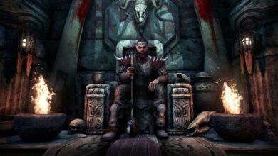 ESO trae el final de Skyrim: eso es lo que dicen las primeras voces sobre el DLC Markarth
