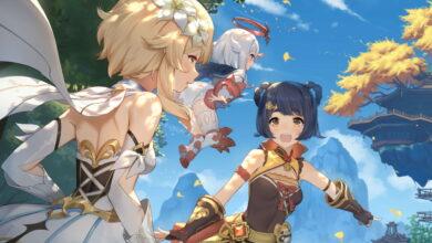 El RPG cooperativo Genshin Impact ofrece un controvertido sistema Gacha: ¿qué pasa con Pay2Win?