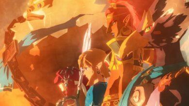 Photo of El amiibo de Breath of the Wild Champions se relanza junto con Hyrule Warriors: Age of Calamity