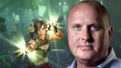 Photo of El creador de EverQuest ahora está trabajando en un nuevo MMO de ciencia ficción para Amazon