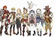 Photo of El diseñador de personajes de Atelier Ryza 2 revela magníficos detalles de arte y diseño