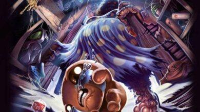 Photo of El enlace de la próxima expansión de Isaac se incluye en Steam, fecha de lanzamiento