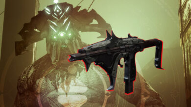 El exótico más raro de Destiny 2 ahora es más fácil que nunca de conseguir