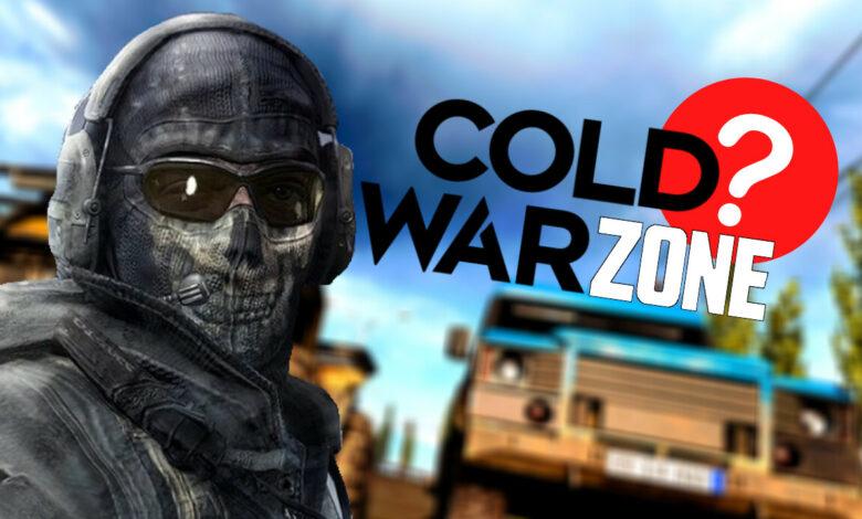El futuro de Warzone con CoD Cold War: podría seguir así