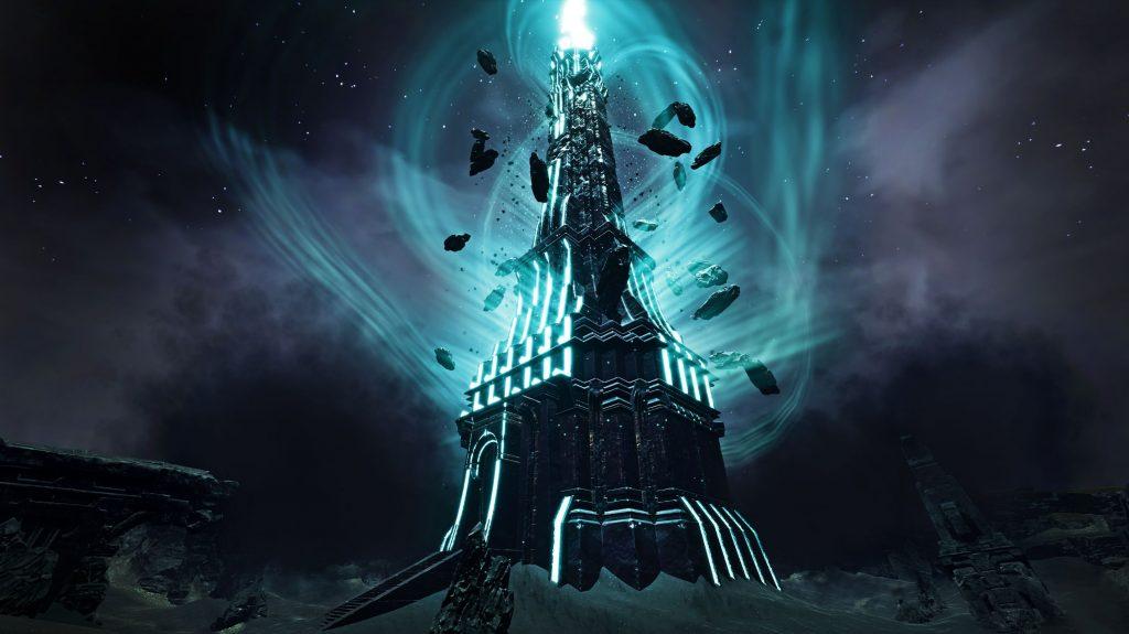 Torre Conan Exiles Isle of Siptah