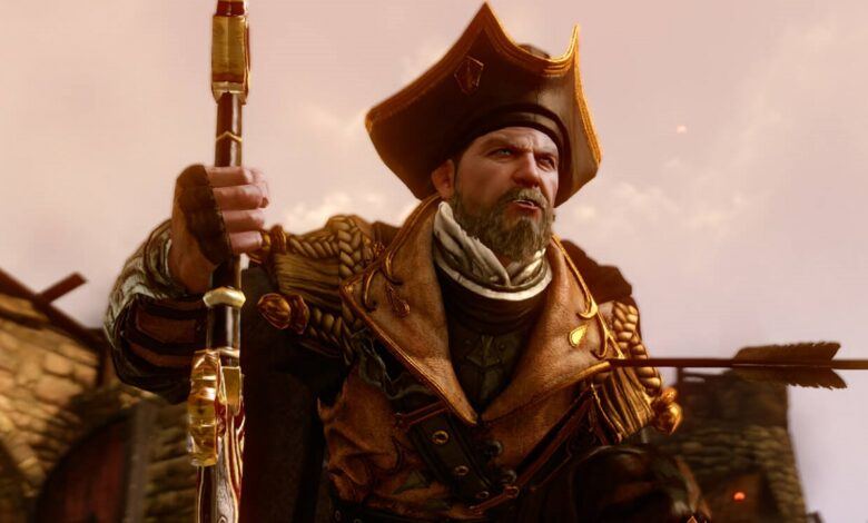 El jefe de MMORPG, ArcheAge, dice que era demasiado codicioso: quiere hacerlo mejor en ArcheAge 2