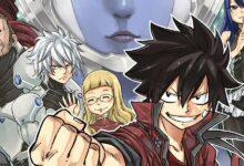 Photo of El juego Edens Zero anunciado por Konami