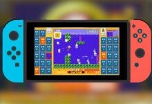 El juego de Mario de 35 años de repente se vuelve extraño en el modo multijugador, por poco tiempo