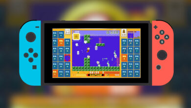 Photo of El juego de Mario de 35 años de repente se vuelve extraño en el modo multijugador, por poco tiempo