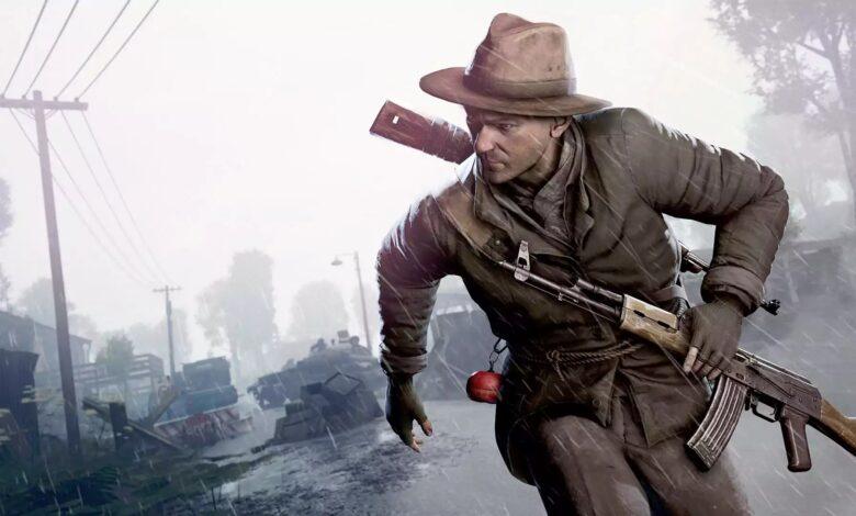 El juego de supervivencia Vigor es una mezcla de Fallout y Escape from Tarkov, eso está dentro
