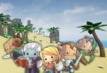El nuevo MMORPG en Steam es ideal para principiantes: así de popular es