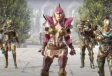 Photo of El nuevo MMORPG llegará en 2020: debería jugar como solía hacerlo, solo que mucho mejor