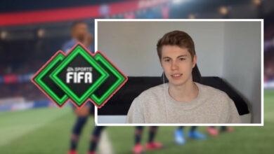 Photo of El profesional alemán quiere jugar FIFA 21 sin gastar dinero, harto del casino