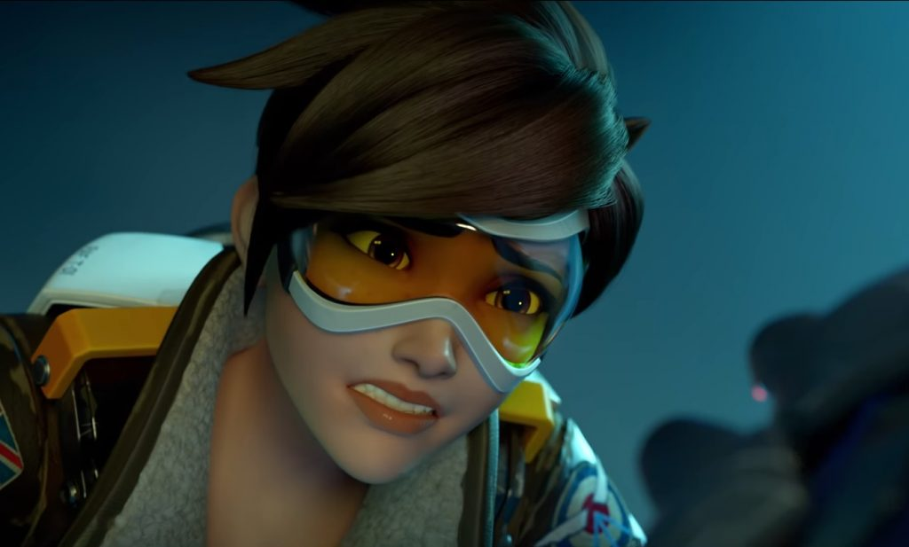 Overwatch Tracer Pain