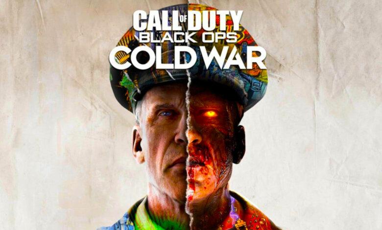 El tipo que filtró CoD Warzone da nueva información sobre zombies en Cold War