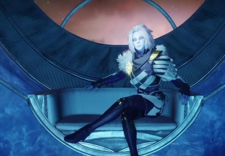 Mara Sov Throne Destiny Dreaming City