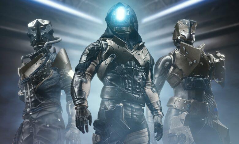 En Destiny 2, todo el mundo está esperando Beyond Light: esto es lo que puede esperar en la temporada 11 hasta entonces