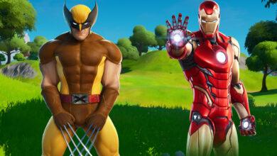 Photo of En Fortnite, un jugador se apresura a los jefes de Marvel: el resultado es excelente