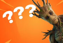 Photo of Error loco en Fortnite: Irónicamente, Groot Ball dispara oponentes lejos del mapa