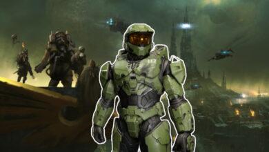 Estos 16 juegos exclusivos te esperan en Xbox Series X.