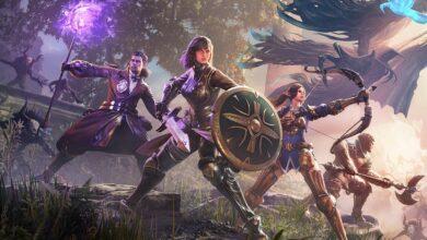 Estos 4 nuevos MMORPG ya se lanzaron en 2020