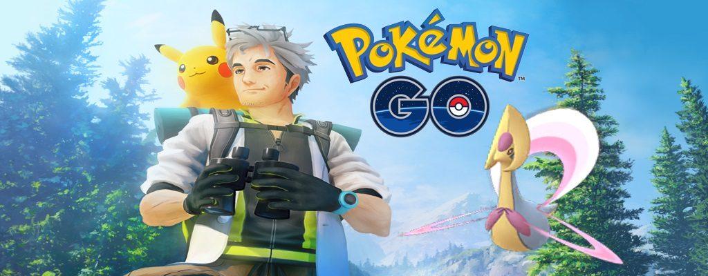 Guía Cresselia Pokémon GO