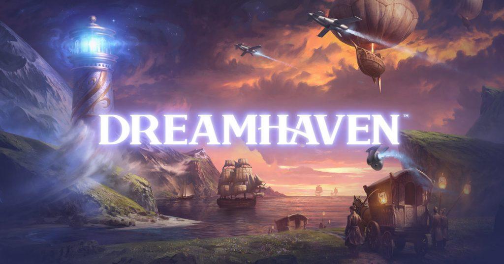 Dreamhaven 1