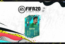 Photo of FIFA 20: SBC Gianluigi Buffon Flashback Pretemporada
