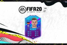 Photo of FIFA 20: SBC Timo Werner – Pretemporada