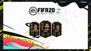 FIFA 20: TOTW 44 anunció el nuevo equipo de la semana