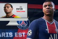 Photo of FIFA 20 apaga la aplicación web hoy, ¿qué significa eso para tu Ultimate Team?