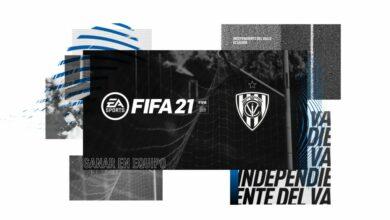 FIFA 21: Anunciada la alianza con Independiente del Valle