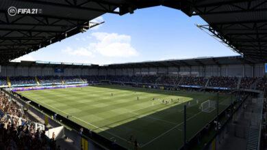 FIFA 21: Benteler-Arena y An der Alten Forsterei: dos nuevos estadios para la Bundesliga