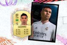 Photo of FIFA 21: Clasificación de los 20 mejores centrocampistas de la FIFA: estadísticas generales y oficiales