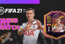 Photo of FIFA 21: EA Sports celebra el regreso de Gareth Bale al Tottenham con la tarjeta Ones To Watch