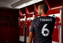 Photo of FIFA 21: EA Sports celebra el traspaso de Thiago Alcantara al Liverpool