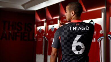 FIFA 21: EA Sports celebra el traspaso de Thiago Alcantara al Liverpool