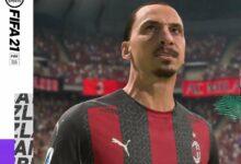 Photo of FIFA 21: EA Sports celebra la renovación del contrato de Ibrahimovic con el Milán