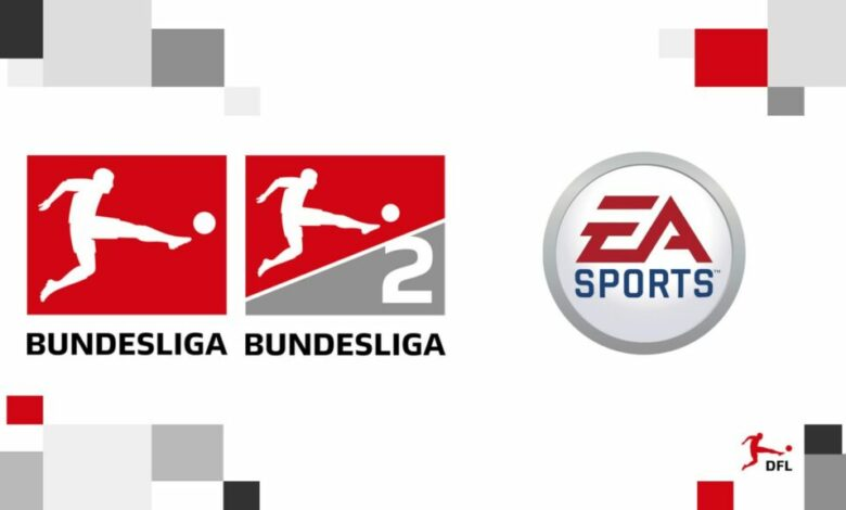 FIFA 21: EA Sports renueva su asociación con la Bundesliga con un acuerdo plurianual